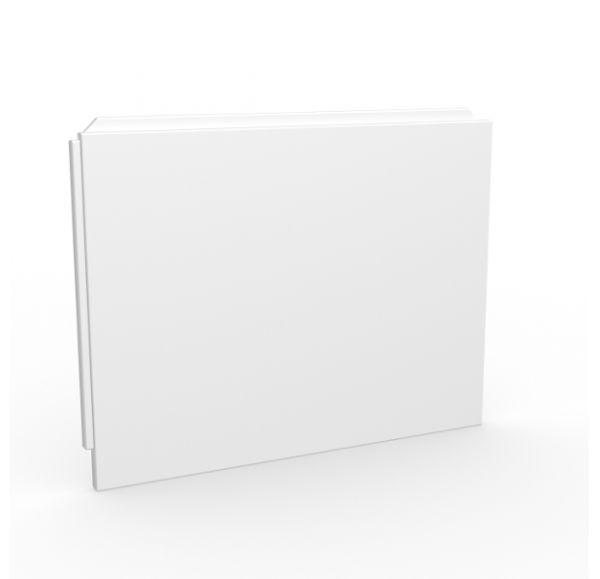 Боковая панель правая к ванне 180*80 Азов /Сочи /Ривьера