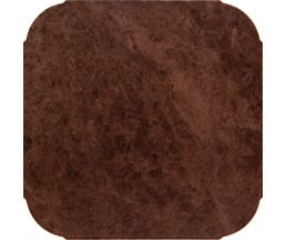 Texas М керамогранит коричневый 40*40