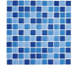 Blue wave-1  300*300  (4*25*25)