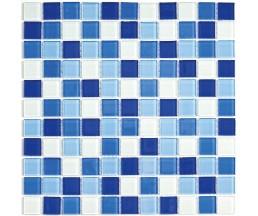 Blue wave-3  300*300  (4*25*25)