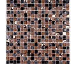Crystal Brown  300*300   (8*15*15)