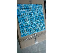 MC111  мозаика на бумаге 327*327*4 микс голубого_2