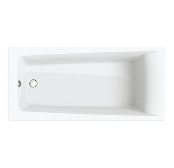 Акриловая ванна МИРСАНТ Алушта 150*70