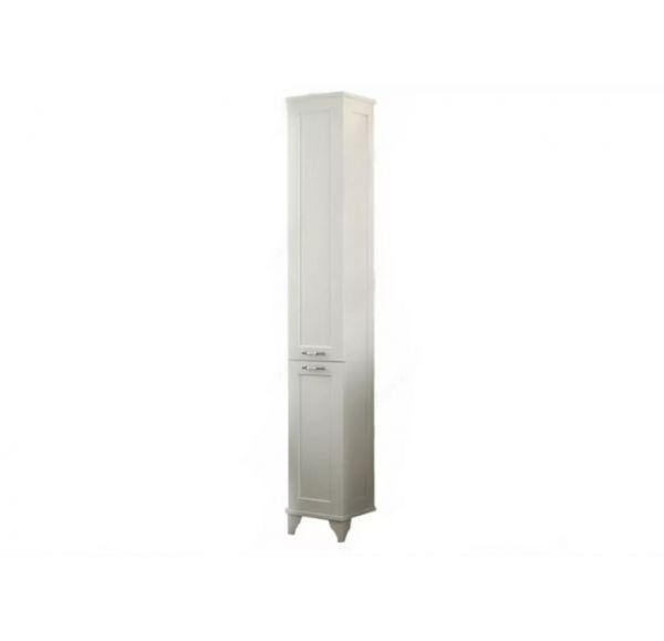 Леон Н шкаф-колонна дуб белый 1A187903LBPS0