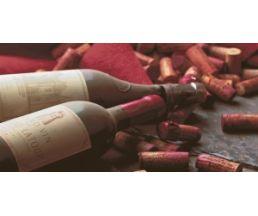 Тоскана декор бутылка 50*25 10-05-15-712-0
