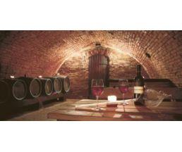 Тоскана декор бочки  50*25 10-05-15-713-0