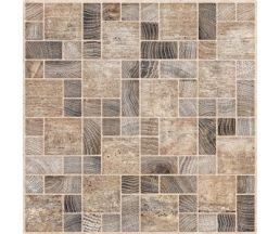 Тоскана плитка напольная мозаика  38,5*38,5 16-01-15-711