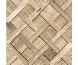 Родос плитка керамическая палевый (пол) 41,8*41,8