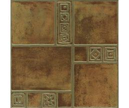 Рамзес Терракот плитка керамическая  420*420*8