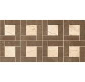 610090001097 Бордюр Беж Фашиа Прэшэс Гранит керамический матовый 22,5*45