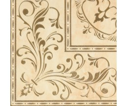 Palladio beige decor PG 01 45*45