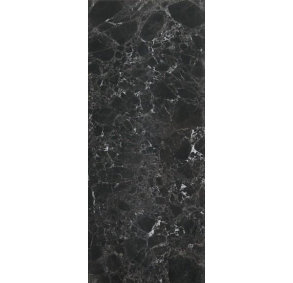 Bohemia black wall 02  25*60