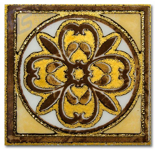 OG7502 плитка керамическая 7,3*7,3